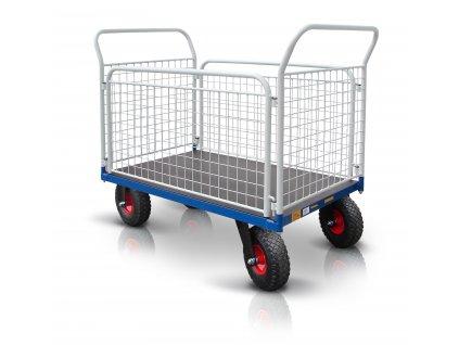 platform trolley 21 52711 62