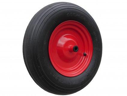 Kolečko 4,00-8 200 kg 3861-03  Palcový rozměr 16 x 4.00 -8
