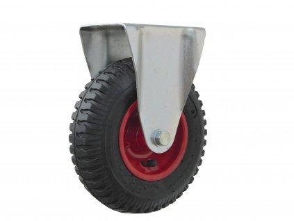 Kolečko pevné 2,50/2,80-4 130 kg 16210-10  Průměr 210 mm