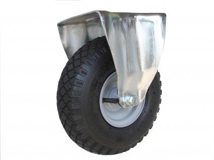Kolečko pevné 3,00-4 130 kg 16260-10  Průměr 260 mm