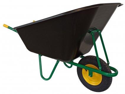 SKZ98103 07 big wheelbarrow velke zahradni kolecko