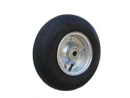 Kolečko 4,00-6 200 kg 3804-23
