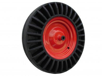 Kolečko průměr 400 mm 250 kg 1019-09