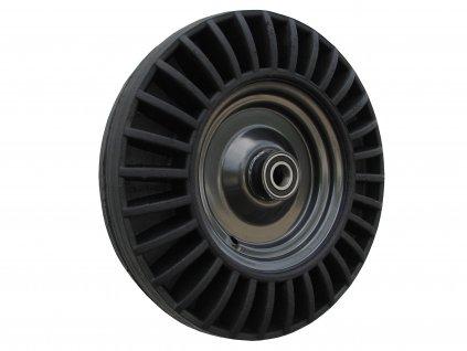 Kolečko průměr 400 mm 250 kg 1019-12