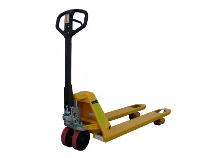 Nízkozdvižný paletový vozík RYCHLOZDVIH zdvih 115 mm 2000 kg 27075-09