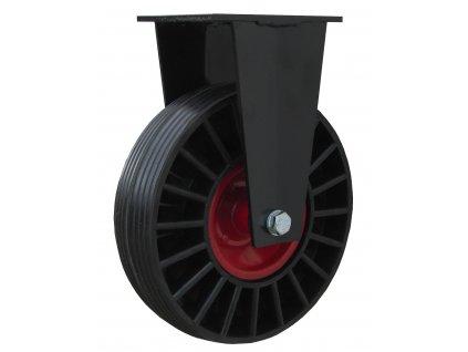 Kolečko v konzole 250 mm 180 kg 20250-01