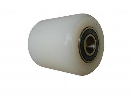 Kolečko zadní polyamidové průměr 82 mm 500 kg 14082-19
