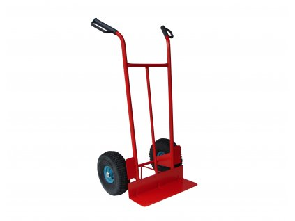 Rudl univerzální PROFI 400 kg 12001,83  PEVNOSTNÍ PROFI pneumatika