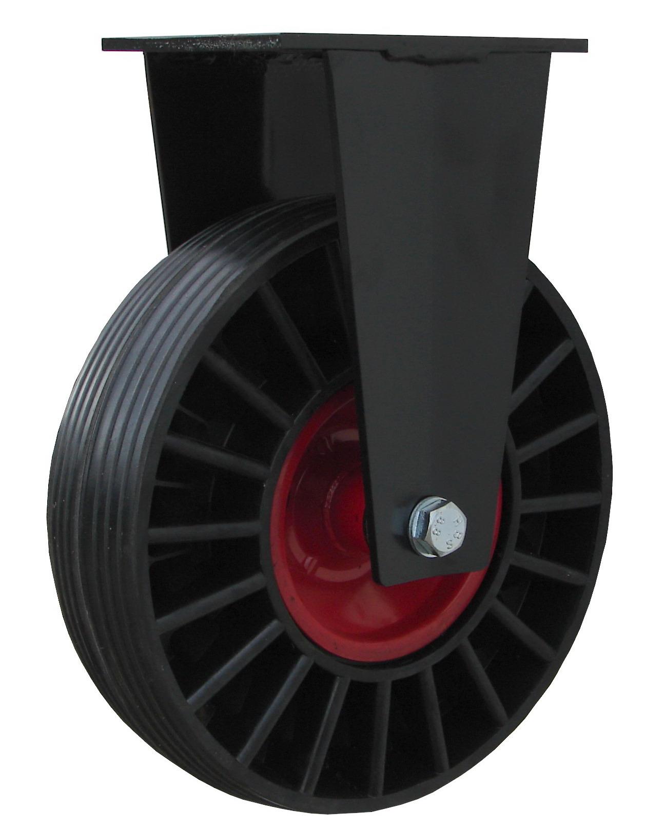 Veľké kolesá v konzole
