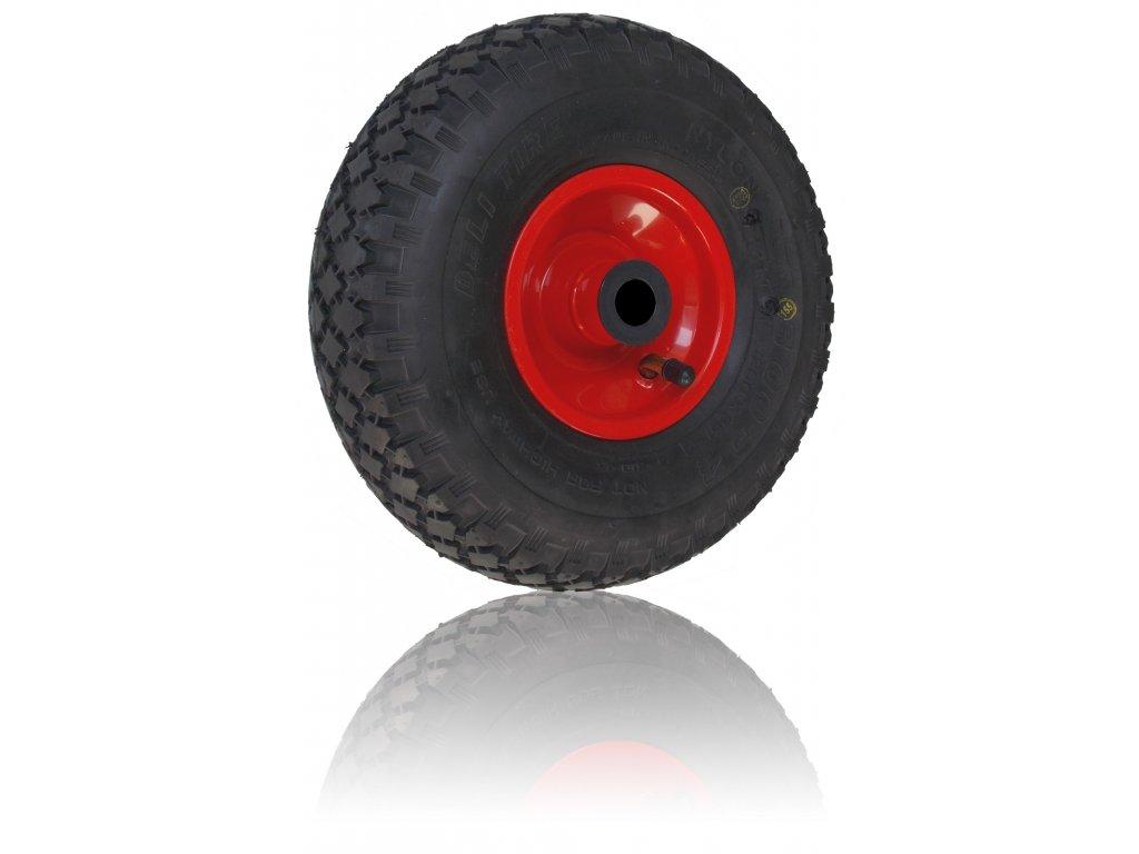 3821 03 pneumatic wheel nafukovaci kolo