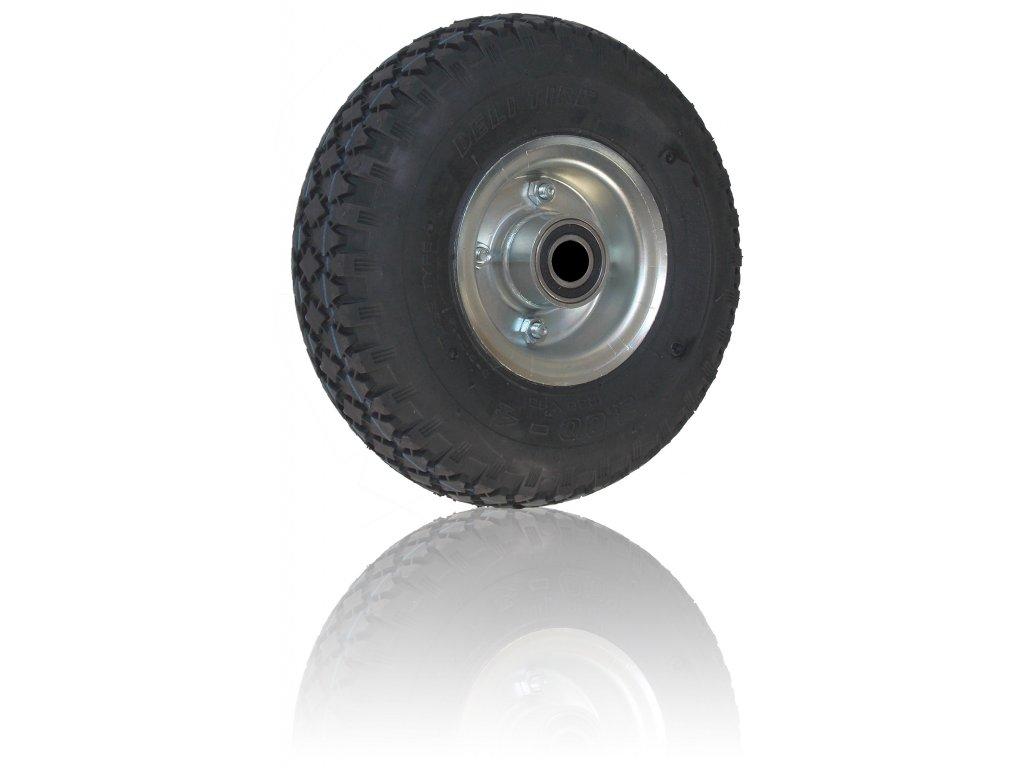 3814 01 pneumatic wheel nafukovaci kolo