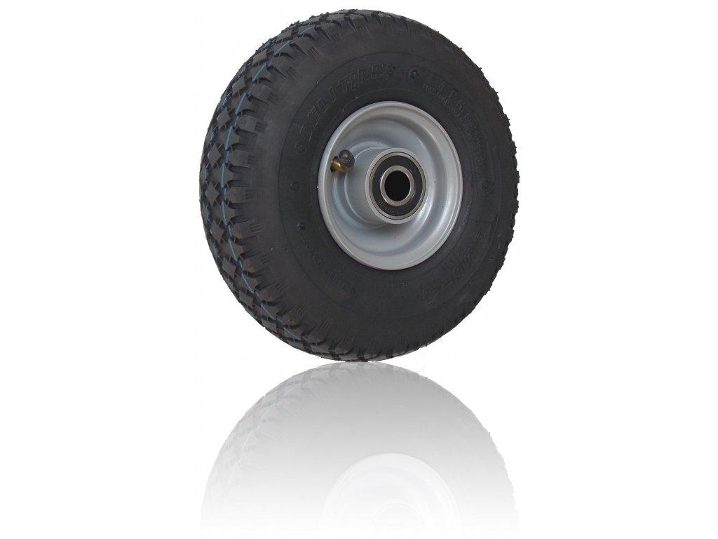 3821 22 pneumatic wheel nafukovaci kolo