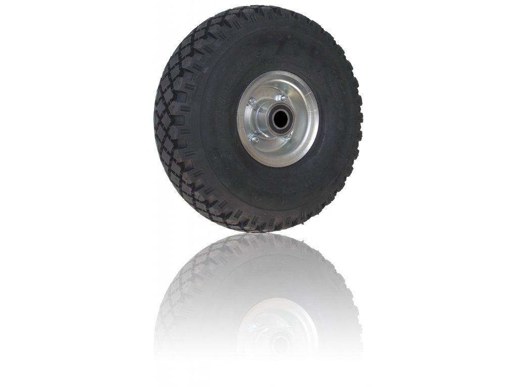 3811 02 pneumatic wheel nafukovaci kolo