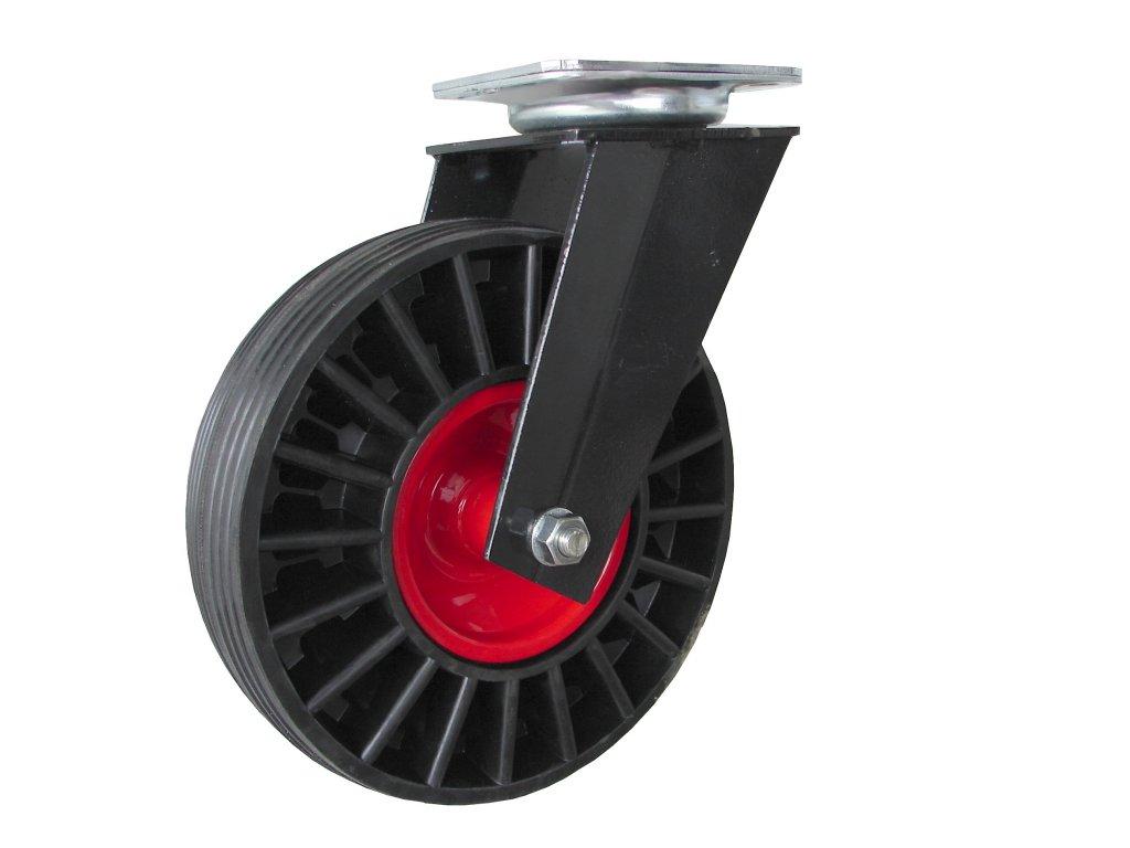 Koleso otočné 250 mm 150 kg 20250-12