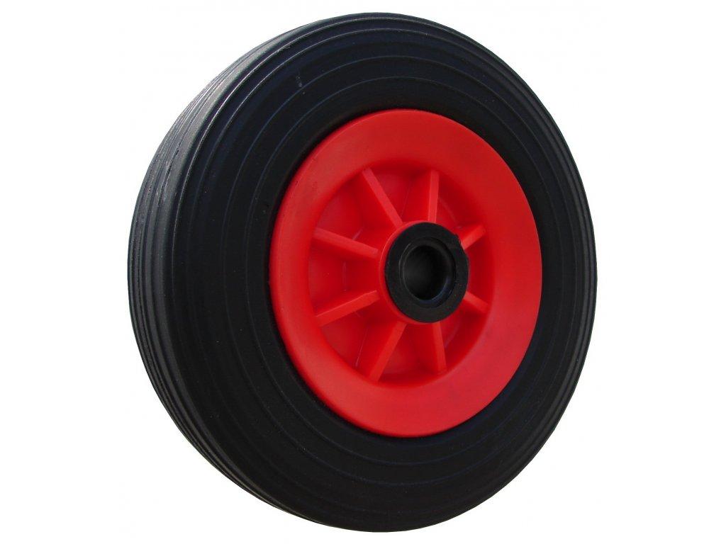 Koliesko priemer 125 mm 60 kg 2010-01