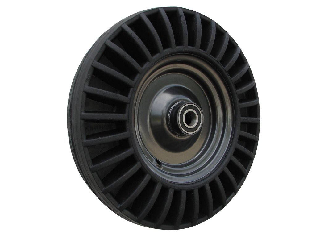 Koliesko priemer 400 mm 250 kg 1019-15