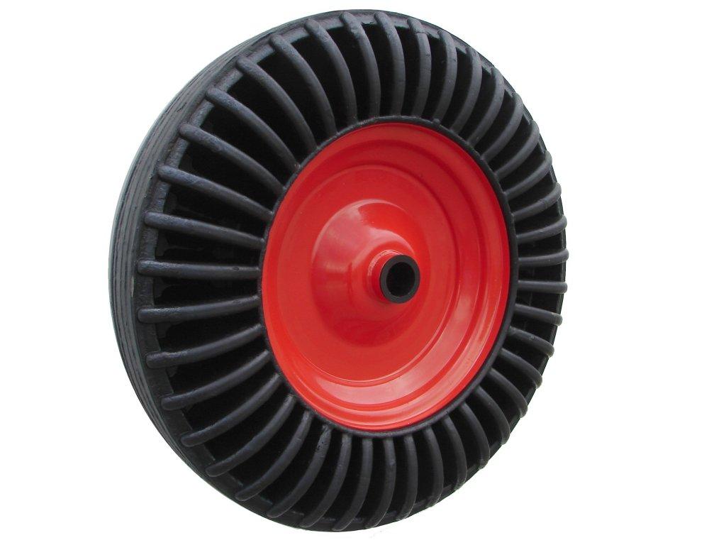Koliesko priemer 400 mm 250 kg 1019-18
