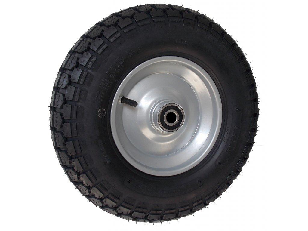 3864 98 pneumatic wheel nafukovaci kolo