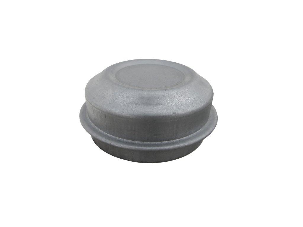 Kovová krytka náboje řídícího kola průměr ložiska 52 mm 10101-00