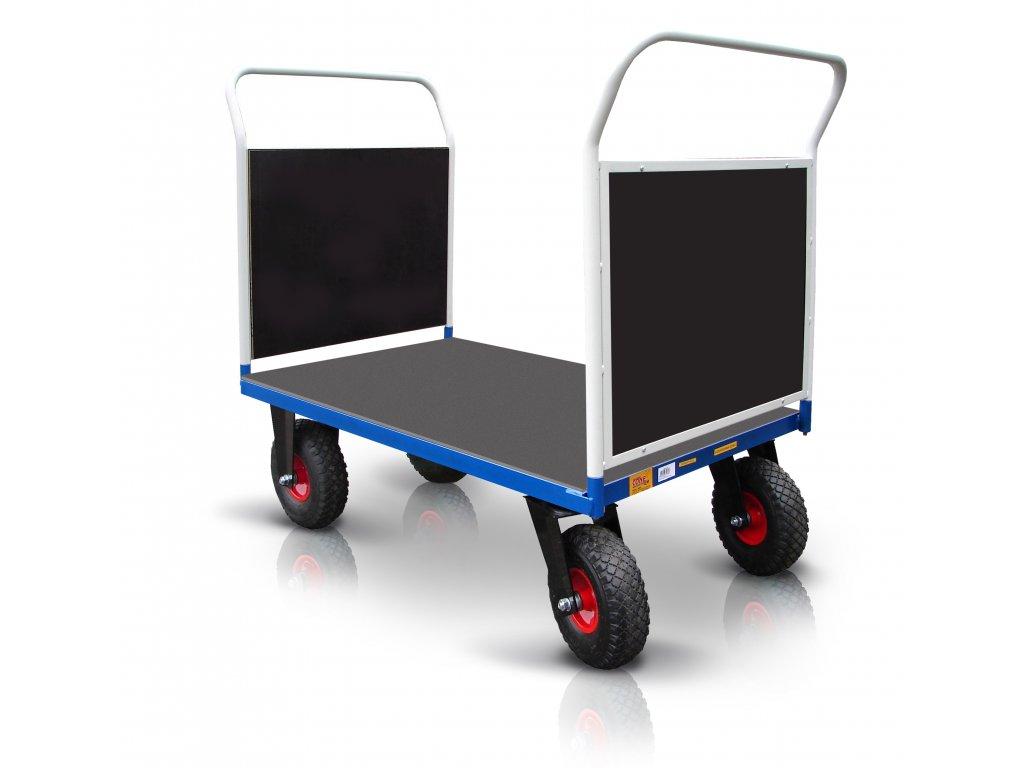platform trolley pneumatic wheels 15 52711 16 (2)