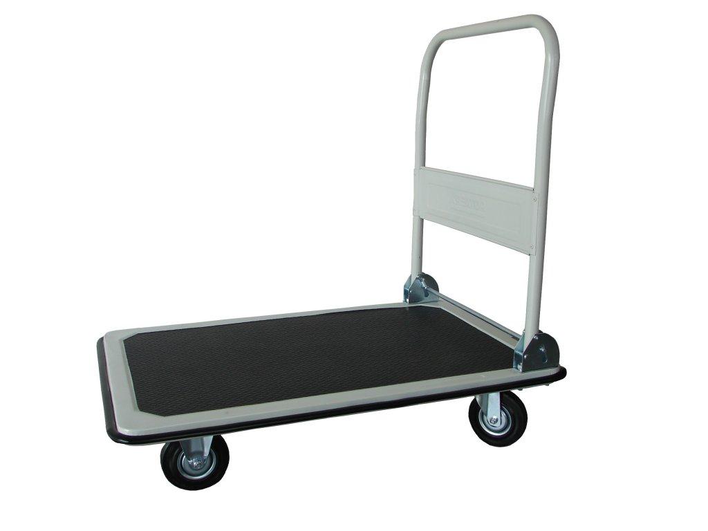 Plošinový vozík skladací 51023-01