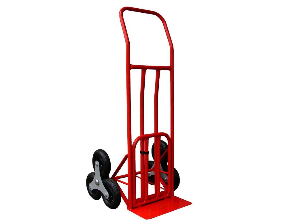 Rudla schodisková 150 kg 12093-02