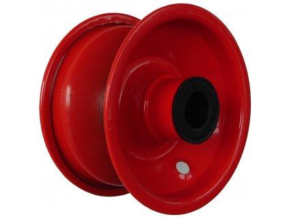 Disk kovový - valčekové ložisko 7005-09