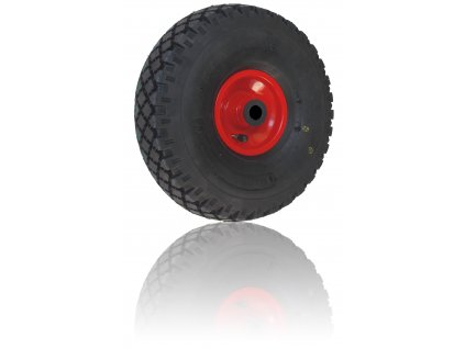 3822 05 pneumatic wheel nafukovaci kolo