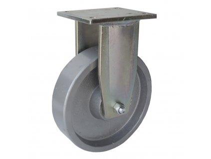 Kolečko pevné, vysoká nosnost 48080-16 (Průměr kola(mm) 200, Nosnost(kg) 1200, Celková výška(mm) 260)