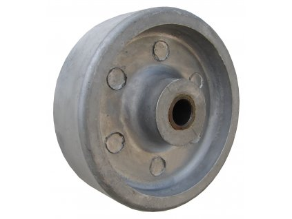 Kolečko samostatné pro vysoké teploty 47100-02 (Průměr kola(mm) 180, Nosnost(kg) 250, Průměr/délka náboje(mm) 20/60)