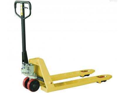paletovy vozik 1000 mm