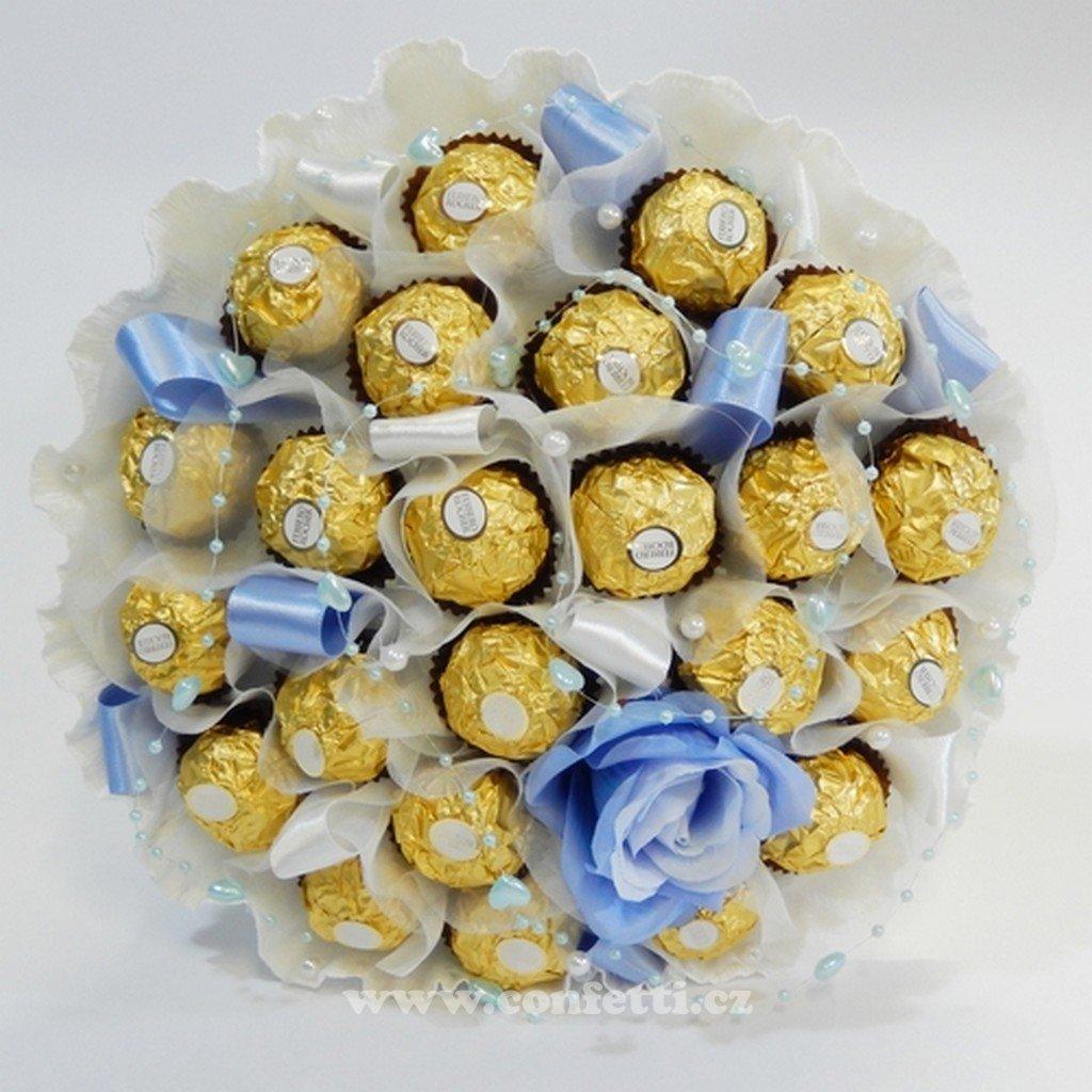 kytice z bonbonu katerina 1
