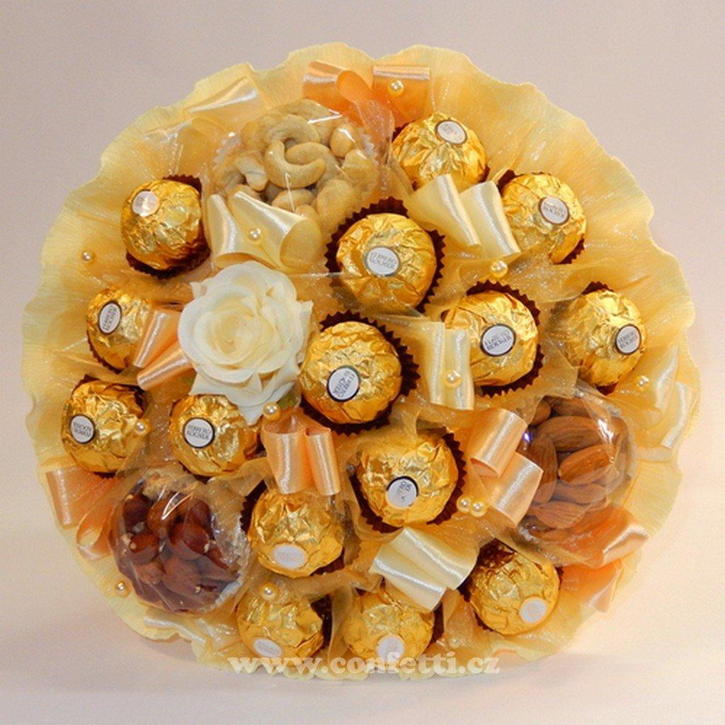 kytice z bonbonu sarlota 1