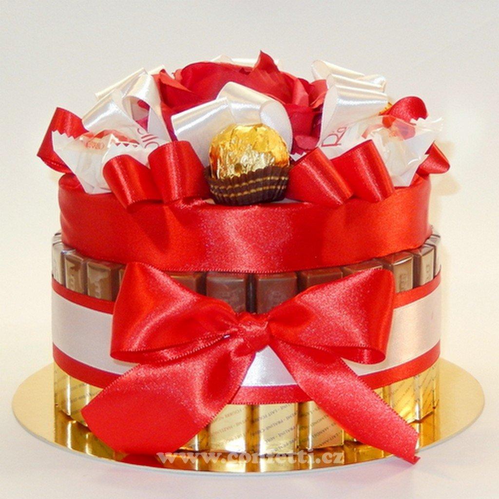 dort z bonbonu beata 1