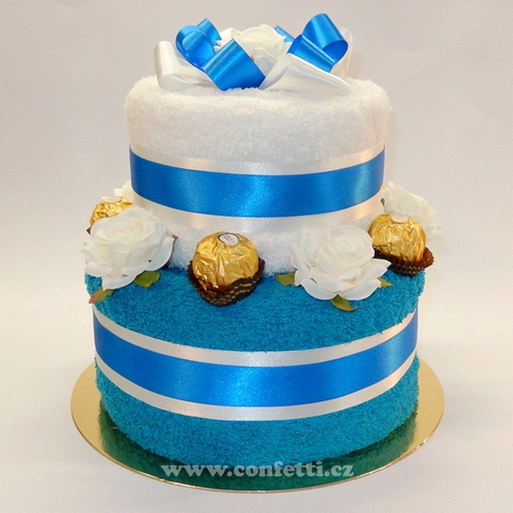 dvoupatrovy dort gabriel 3