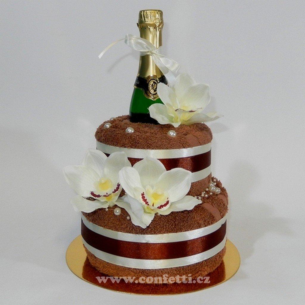 dvoupatrovy dort felix 1
