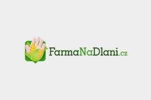 Logo Farma na dlani