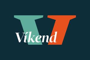 Logo Víkend