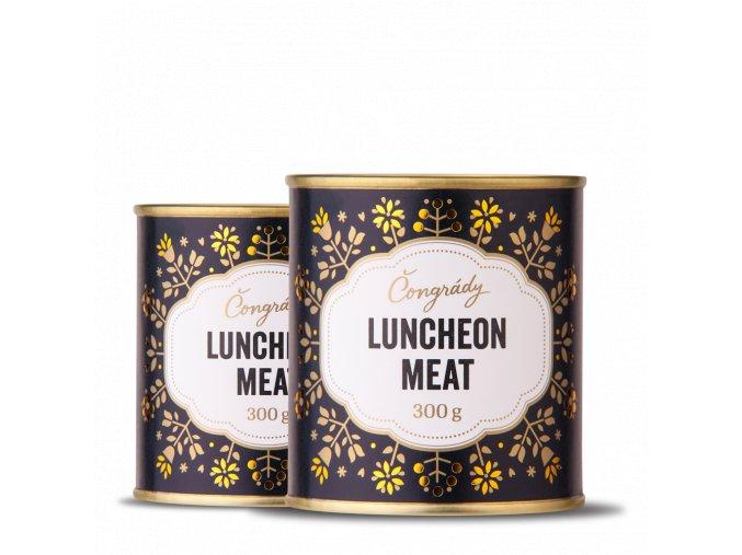 luncheon meat congrady 300