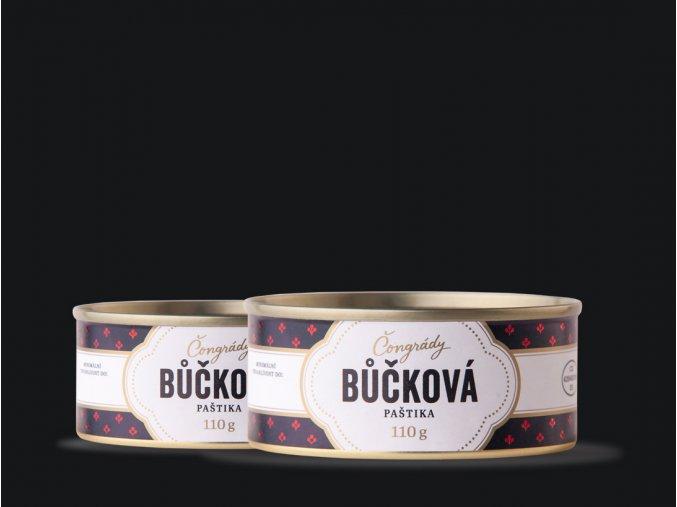 Klasik buckovka 110