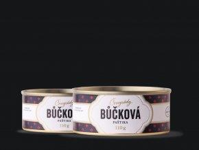 Buckovka 110g congrady