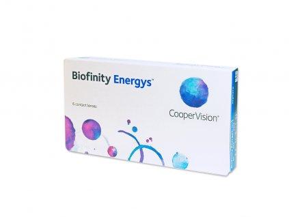 CV Energys 6