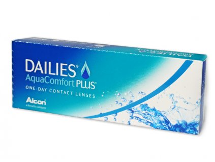 Dailies Aquacomfort 30