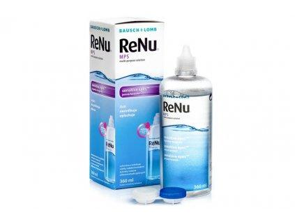 ReNu MPS 360