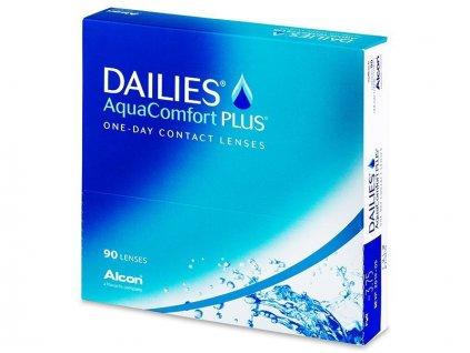 Dailies Aquacomfort 90