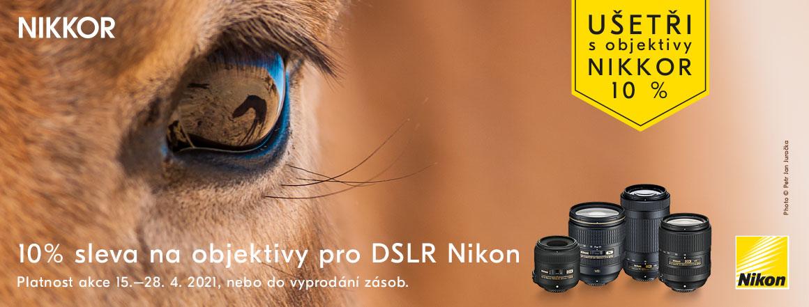 Nikon LensWeek