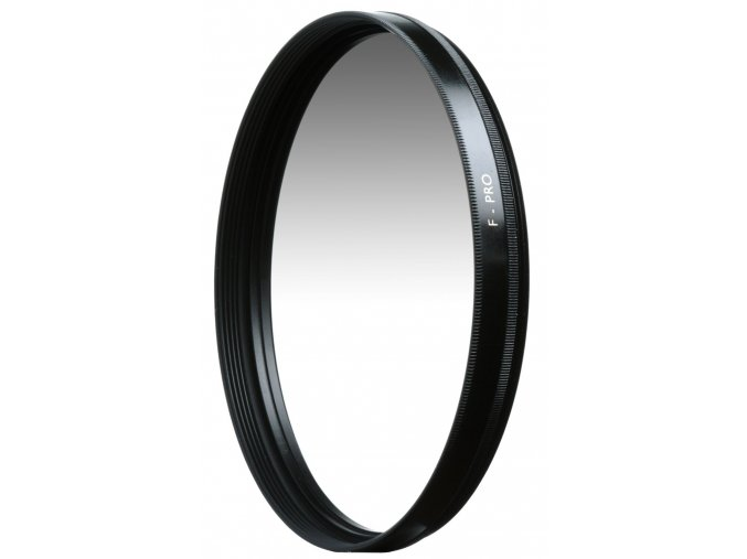 B+W 702 šedý přechodový 25% filtr 55mm MRC