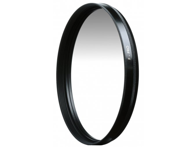 B+W 701 šedý přechodový 50% filtr 82mm MRC