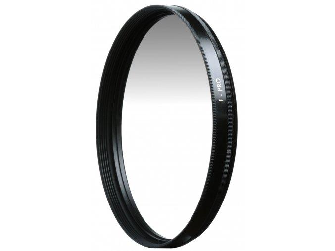 B+W 701 šedý přechodový 50% filtr 55mm MRC