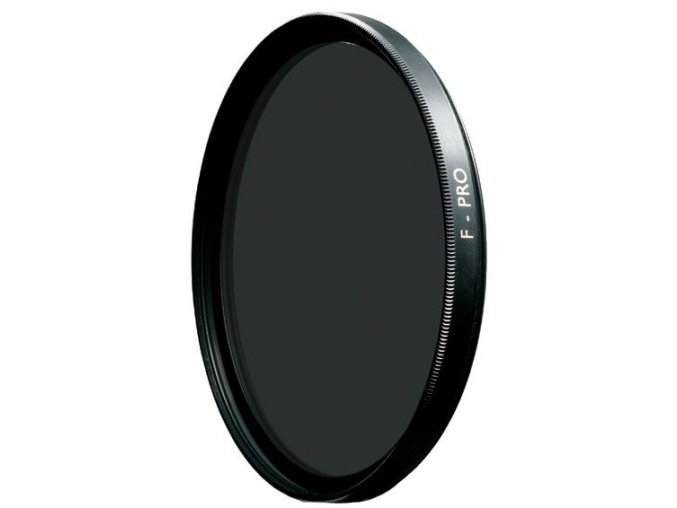 B+W 110 šedý filtr 77mm MRC